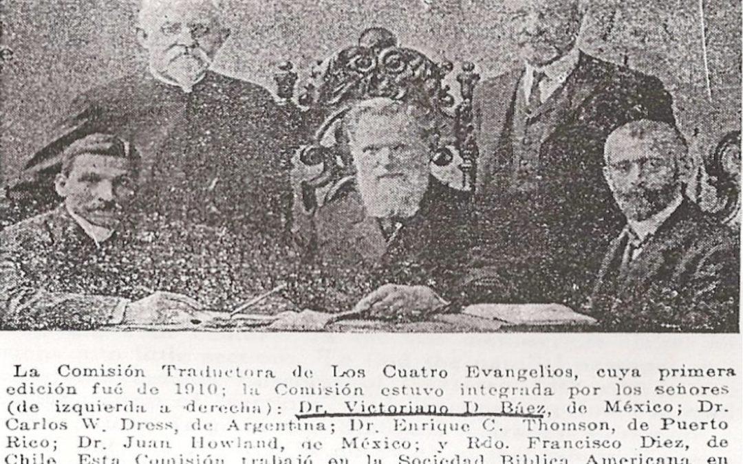 La Historia de la Valera 1909 (1) – por Jeff McArdle