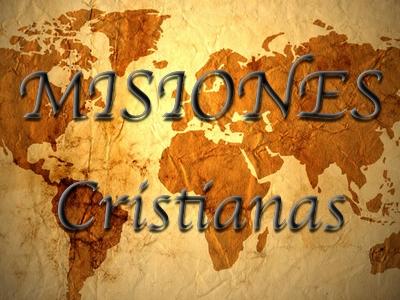 La Historia de Misiones Cristianas