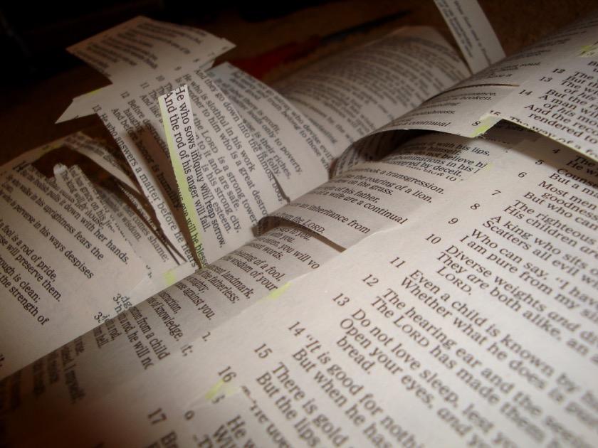 Calvin George y su Defensa Infiel de las Escrituras